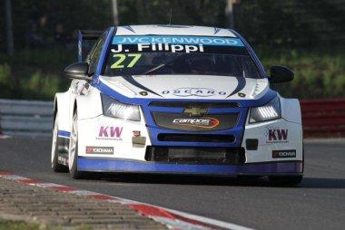 John Filippi - Chevrolet RML Cruze TC1