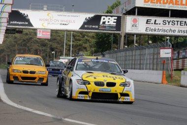 Phillipe Bonneel - BMW M3 Coupé EMG
