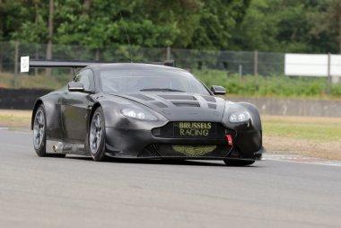 Tim Verbergt - Aston Martin GT3