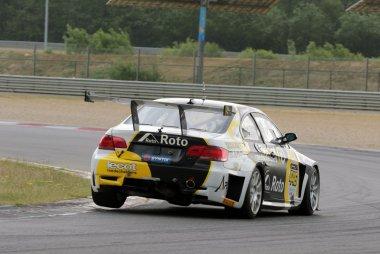 Phillipe Bonneel - BMW Coupé M3 EMG