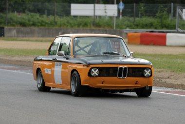 Wassink - BMW Youngtimer