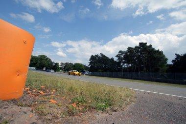 Internationale Testdag Circuit Zolder