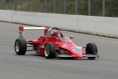 Jurgen Meyer - Ford-Reynard 2.0