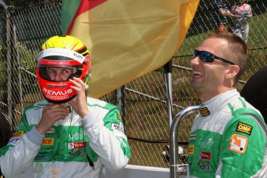 Norbert Siedler & Marco Seefried