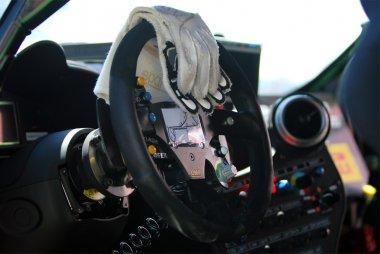 Stuur Rinaldi Racing Ferrari 458 Italia