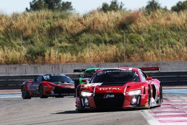 #1 WRT Audi R8 LMS