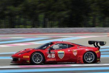 #48 AF Corse Ferrari 458 Italia