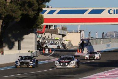 Blancpain Endurance Series Paul Ricard