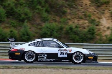 EMG Motorsport - Porsche - Porsche 997 CUP