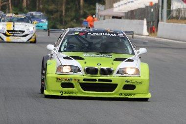 Huygens Johan - Vandenabeele Vincent - BMW M3 E46