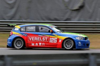 De Vocht-Van Loo - BMW 120d