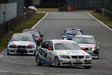 De Breucker Jimmy - BMW 325I Club Trophy