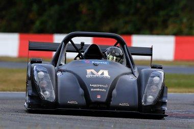 M Racing - Radical SR3SL