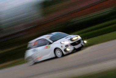 Aleksander Zawada - Opel Adam R2