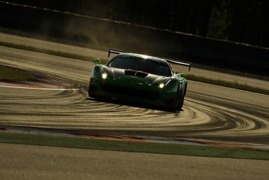 Rinaldi Racing - Ferrari 458 Italia GT3