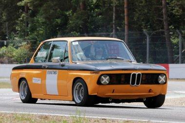Jan Wassink - BMW 2002 ti - youngtimer1973
