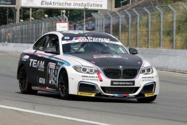 Jef Van Samang/Peter Beckers - MSE BMW M235i racing
