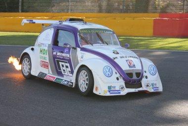 DDS Racing 1