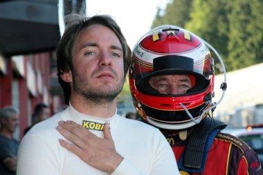 Frédéric Vervisch en François Bouillon