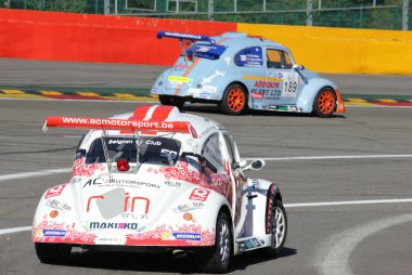 AC Motorsport 1