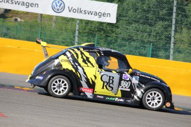 AC Motorsport - CBRS