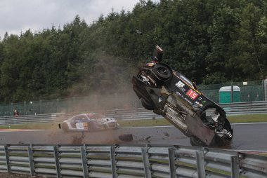 Boutsen Ginion Racing - BMW Z4 GT3