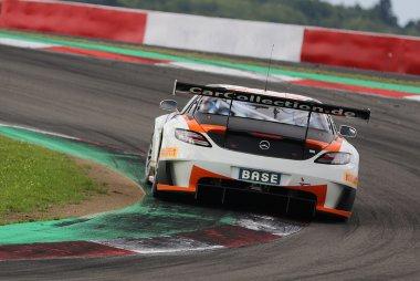 CarCollection Motorsport - Mercedes SLS AMG GT3