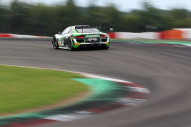 YACO Racing - Audi R8 LMS ultra