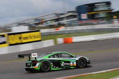 YACO Racing Audi R8 LMS Ultra