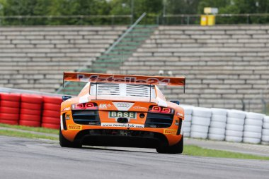 kfzteile24 MS Racing Audi R8 LMS Ultra