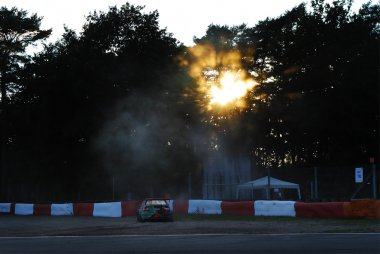 Tischner Motorsport - BMW E46