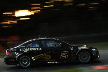 Comparex Racing by EMG - BMW M3 GTR