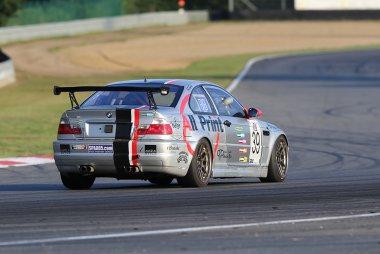 De Kerpel/Van Asch -  BMW M3