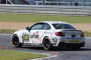 JJ Motorsport - BMW M235i Racing