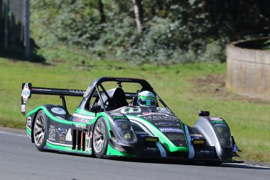 B & T Racing -Radical R3 RS