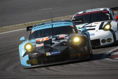 Dempsey Racing-Proton - Porsche 911 RSR