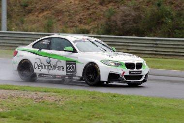 Conrad Tuytte/Pieter Vanneste/John De Wilde - BMW M235 Racing Cup