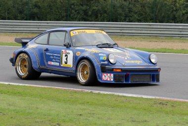 Stefan Oberdörster/Andy Gulden - Porsche turbo 934
