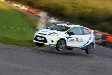 Tobias Brüls - Ford Fiesta R2