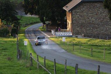 Hermen Kobus - Skoda Fabia R5