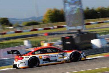 Augusto Farfus - BMW Team RBM