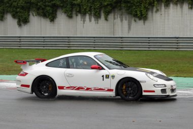 Porsche 997 GT3RS MK1