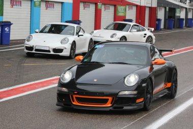 Porsche 997 GT3 RS Mk1