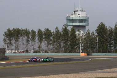 SMP Racing & Extreme Speed Motorsports - Ferrari F458 Italia & Ligier JS P2 Honda