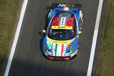 AF Corse - Ferrari F458 Italia