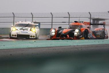 G-Drive Racing & Porsche Team Manthey - Ligier JS P2 - Nissan & Porsche 911 RSR