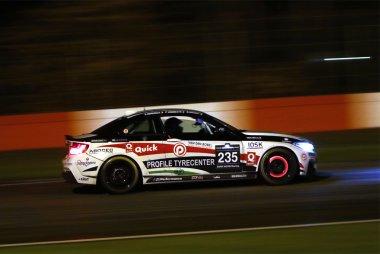 Redant/Vanneste/Derdaele - BMW M235i Cup