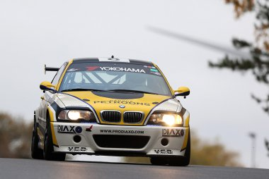 Petroons-Sluys-Mouton - BMW M3