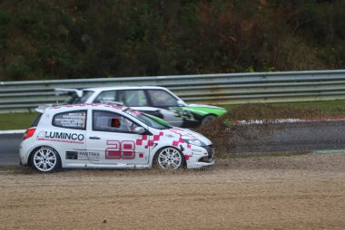 2CVRD - Renault Clio III Cup