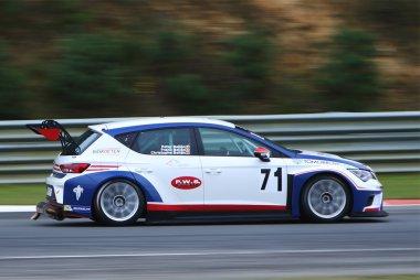 Bas Koeten Racing -  Seat Leon